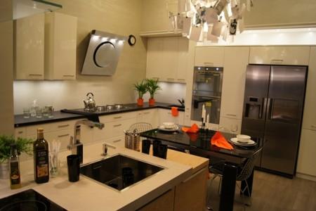 kuchnie kuchnia f rh ja p ka cienna szuflady ikea. Black Bedroom Furniture Sets. Home Design Ideas